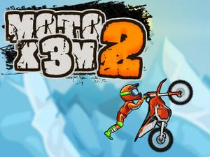 Play Moto X3M 2 Game