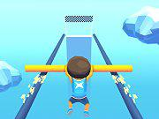 Play Rail Slide Game