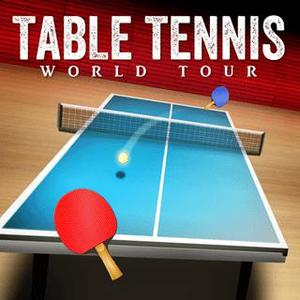 Desenhos de Table Tennis World Tour para colorir