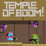 Play Temple of Boom Game