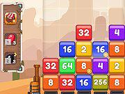 Play Train 2048 Game