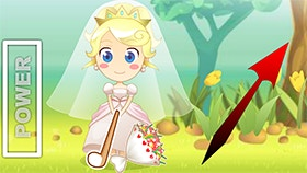Play Wedding Troubles Game