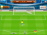 Play World Cup Penalty 2018 Game