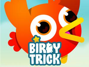 Play Birdy Trick Game