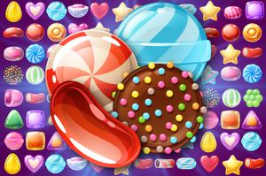 Play Candy Connect New Game