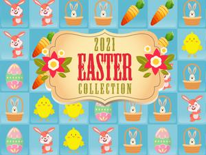 Play Easter 2021 Collection Game