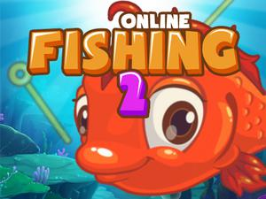Play Fishing 2 Online Game