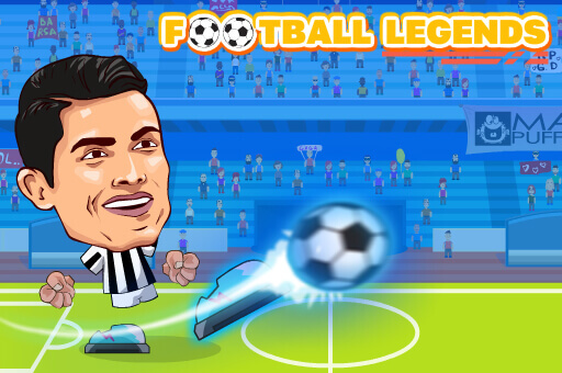 Play Football Legends 2021 Game