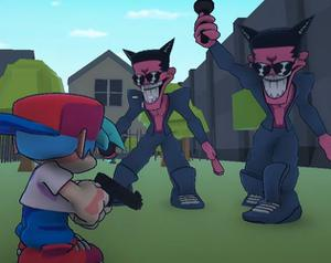 Play Friday Night Funkin FPS Game