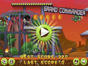 Play Grand Commander 1 Game