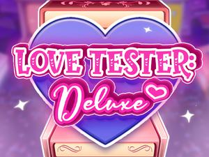 Play Love Tester Deluxe Game