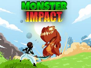 Play Monsters Impact Game