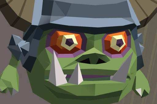 Play Orc Adventures Game