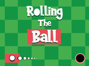 Play Rolling The Ball Game