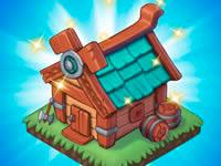 Play The Mergest Kingdom Game