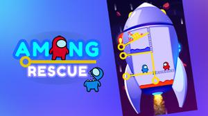 Play Among Rescue Impostor Game