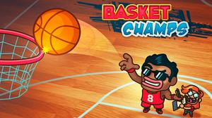 Play Basket Champs Game