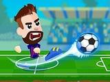 Play Football Masters Euro 2020 Game