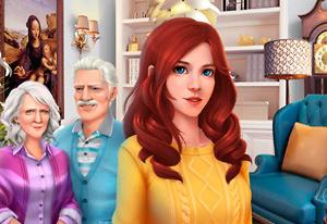 Play Home Makeover Hidden Object Game