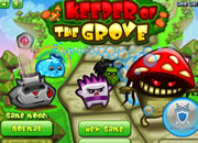 Play Keeper of the Grove Game