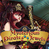 Play Mysterious Pirate Jewels 2 Game