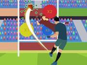 Play Rugby Kicker Game