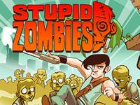 Play Stupid Zombies Game