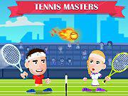 Play Tennis Masters Game