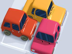 Play Unblock Parking Puzzle Game