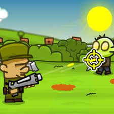 Play Zombie Killer 2 Game