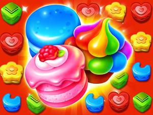 Play Cookie Crunch Game