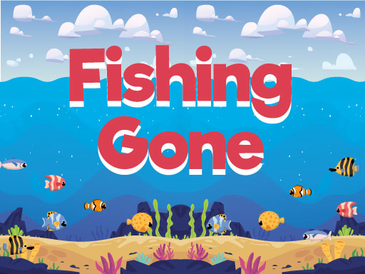 Play Fish Gone Game