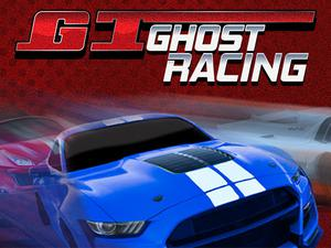 Play Gt Ghost Racing Game