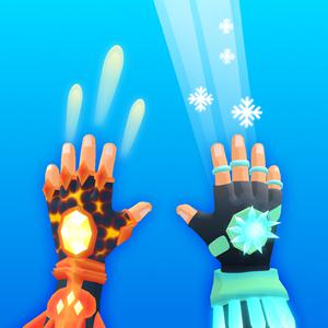 Play Ice Man 3D Game
