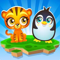 Play Idle Zoo Game