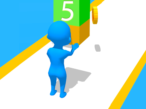Play Join Pusher 3D Game