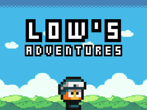 Play Lows Adventures Game