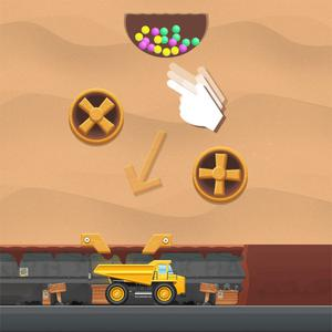 Play Mining To Riches Game