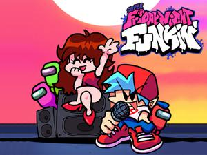 Play Super Friday Night Funkin Game