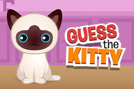 Play Guess the Kitty Game