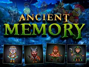 Play Ancient Memory Game