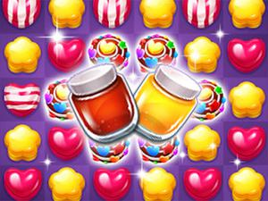 Play Candy Burst Game