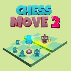 Play Chess Move 2 Game