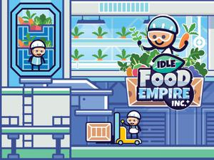 Play Food Empire Inc Game