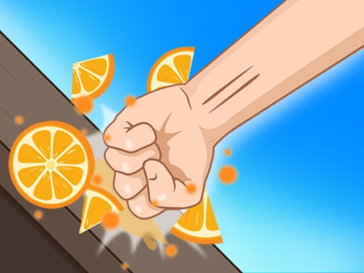 Play Fruit Punch Game