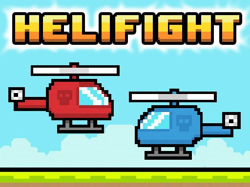 Play Helifight Game