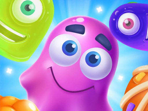 Play Jelly Pop Game