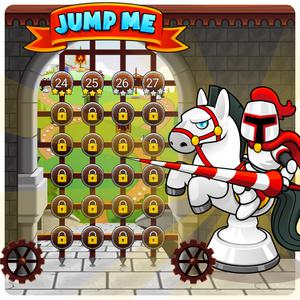 Play Jump Me Game