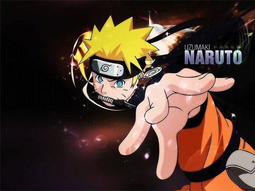 Play Naruto Free Fight Game