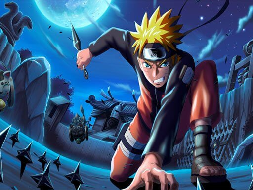 Play Naruto Free Fight 2 Game